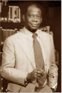 Claudewell Thomas: African-American Faculty Member at the Yale Schools of Public Health and Medicine