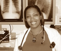 Karen Morris: 2007, First Grandmother to Graduate from Yale School of Medicine
