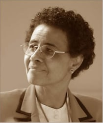 Irene Trowell-Harris: First female African-American general in the history of the National Guard