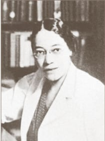 Virginia Alexander: Founded the Aspiranto Health Home