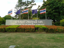 The Thai Ministry of Public Health