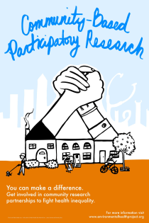 Community-Based Paricipatory Research
