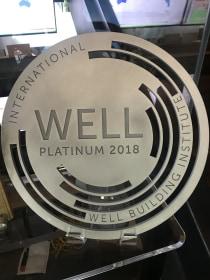 International WELL Building Institute, NY, NY