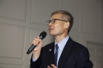 Barry Wu, MD, FACP, professor of clinical medicine