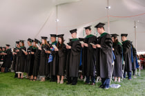 Class of '19 Commencement