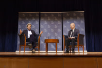 John Kerry and climate change