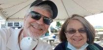 Dr. Sten Vermund and Dr. Pilar Vargas