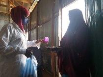 Preventing COVID-19 in Somalia