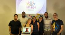 The IMAPI team