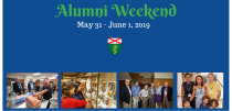 Camaraderie and Programming for ALL Alumni