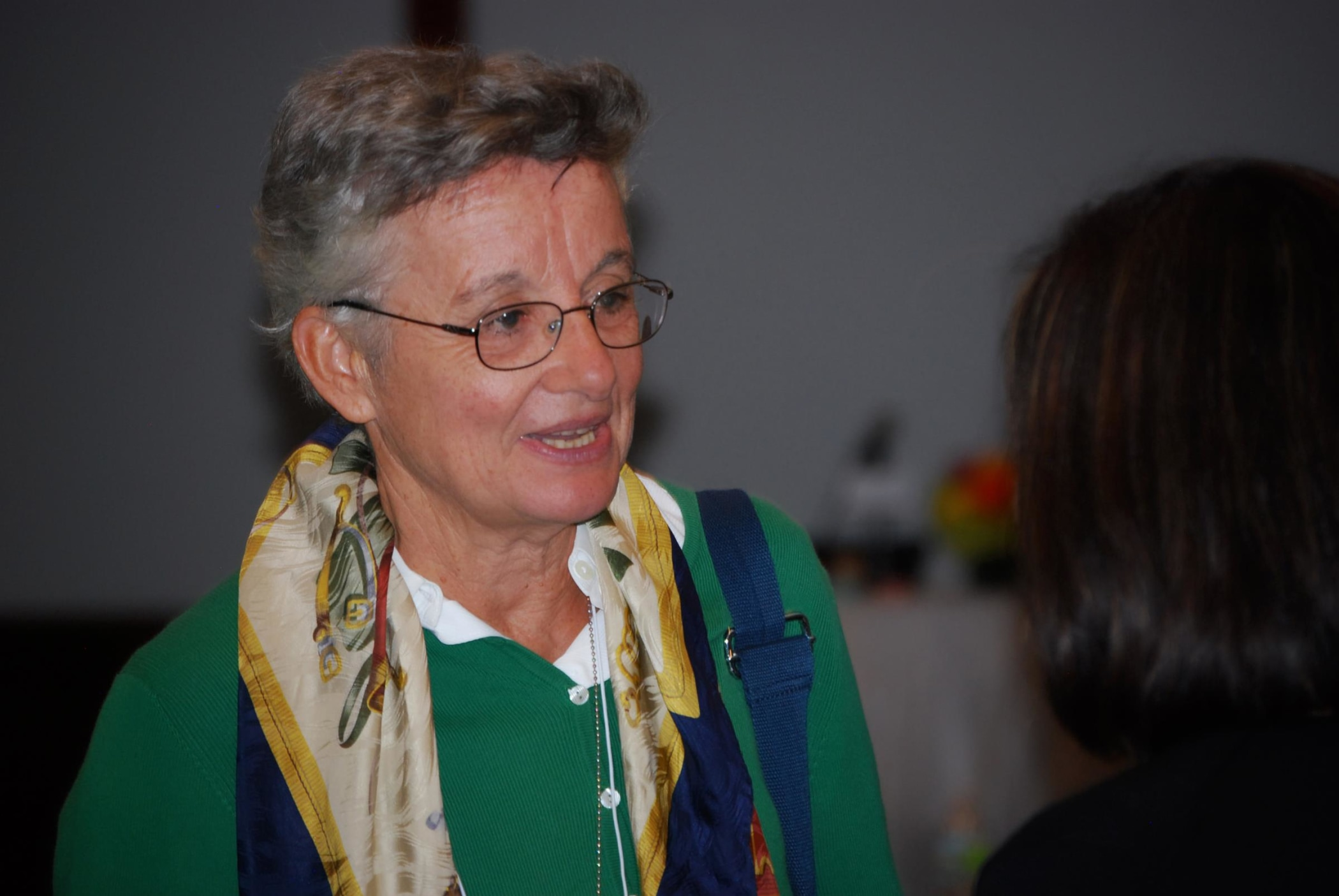 Early Childhood Peace Consortium Inauguration