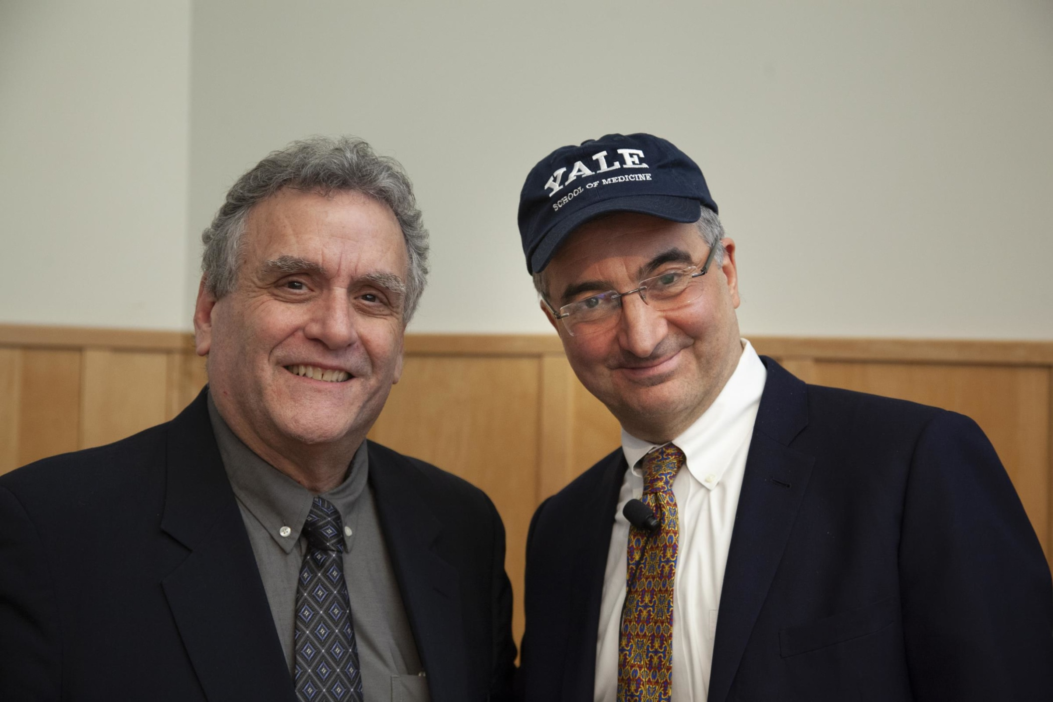 Do Religion and Spirituality Have Roles in Medicine Today talk with Dr. Robert Klitzman, April 2, 2019
