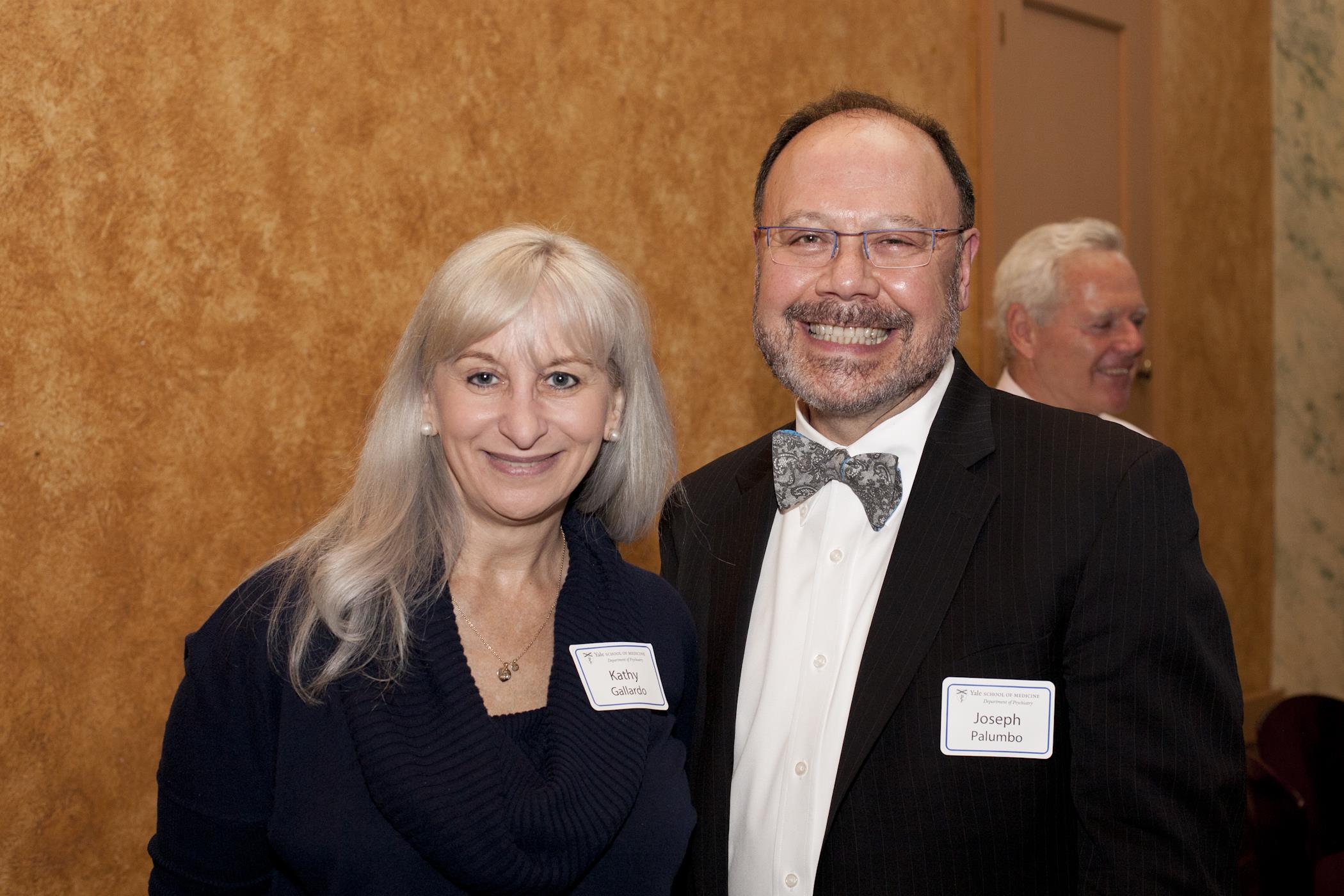 Yale Psychiatry at 2015 APA Annual Meeting