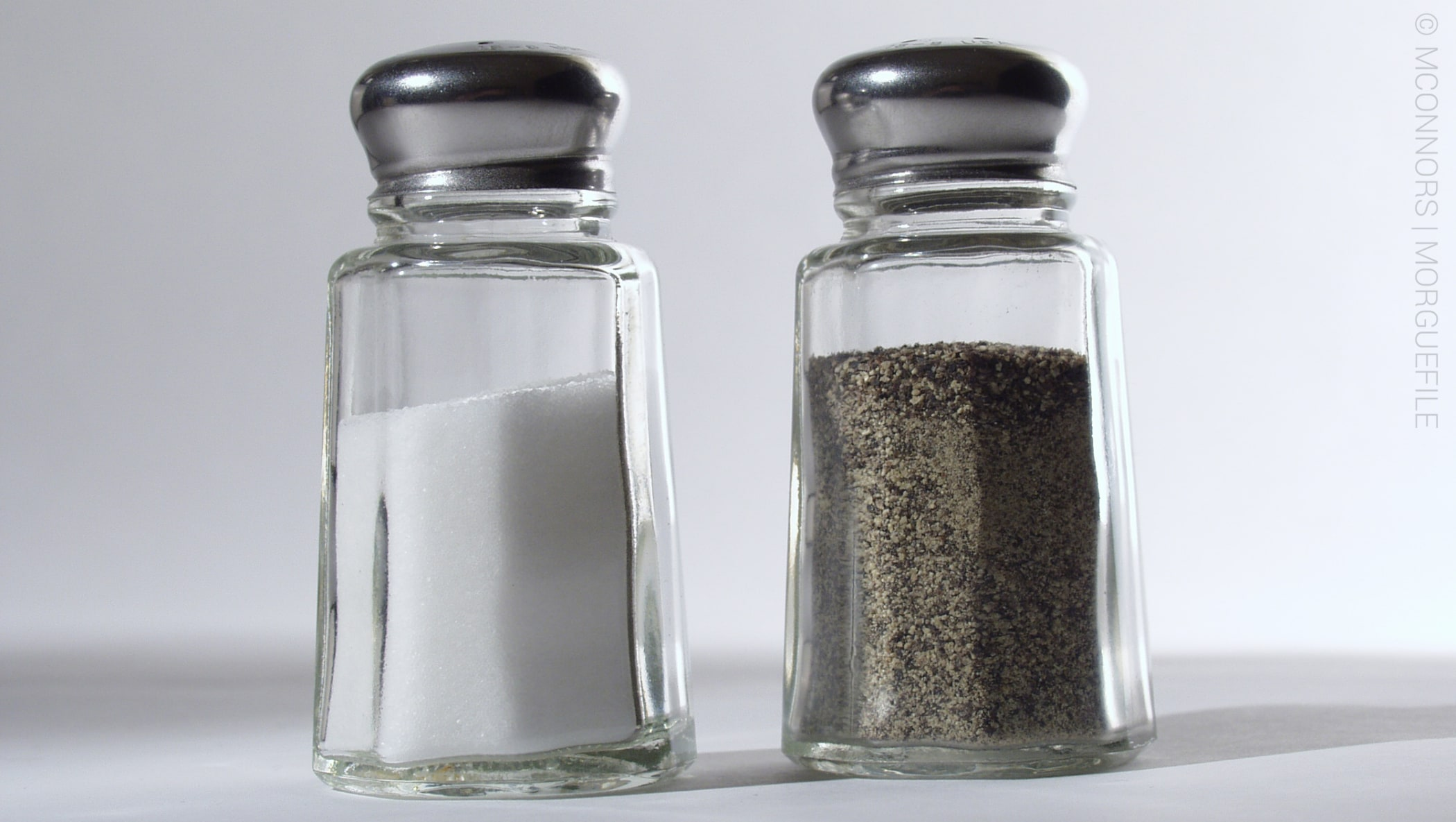 The FDA recommends individuals limit sodium consumption to 2,300 mg a day, or about 1 teaspoon of salt.