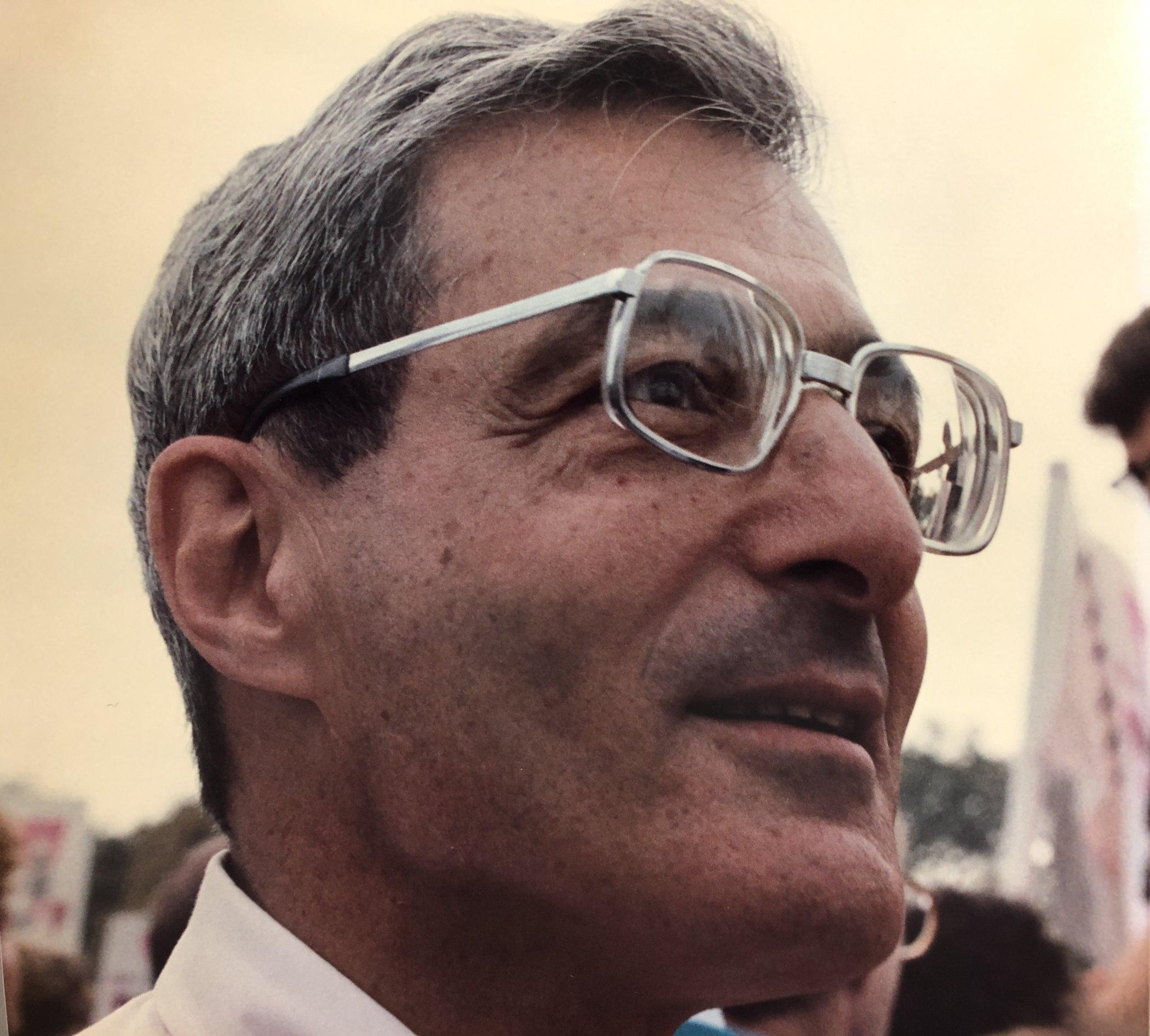 Dr. David R. Kessler circa 1979-80.
