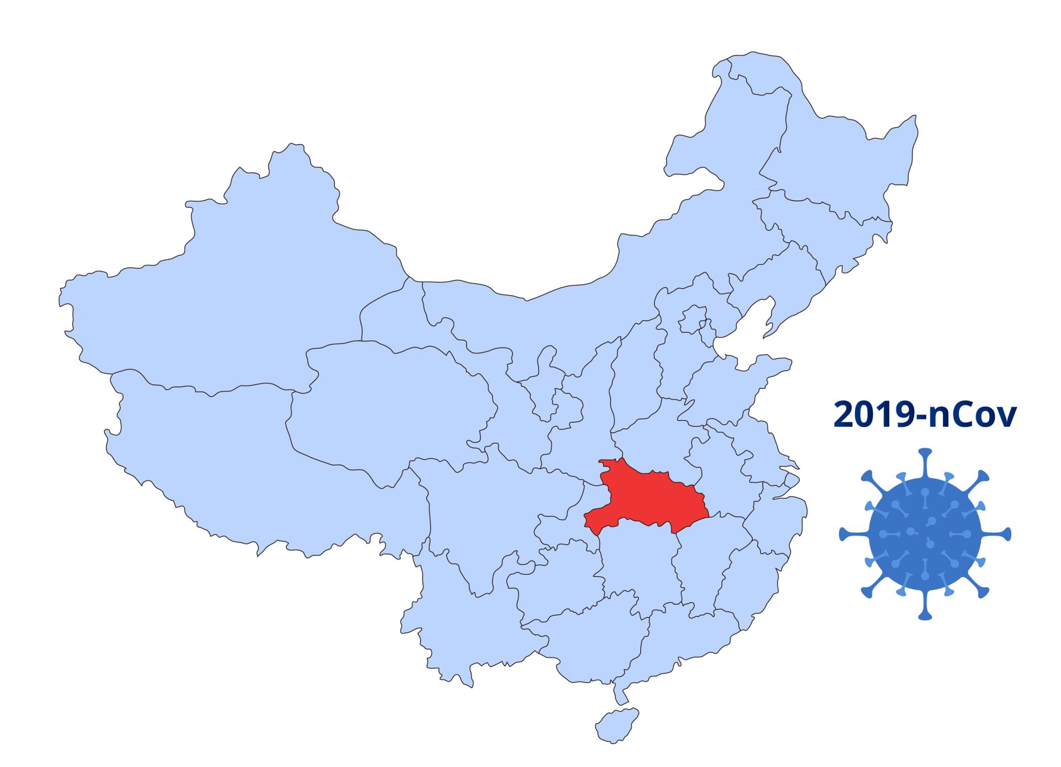Pandemic Response in China