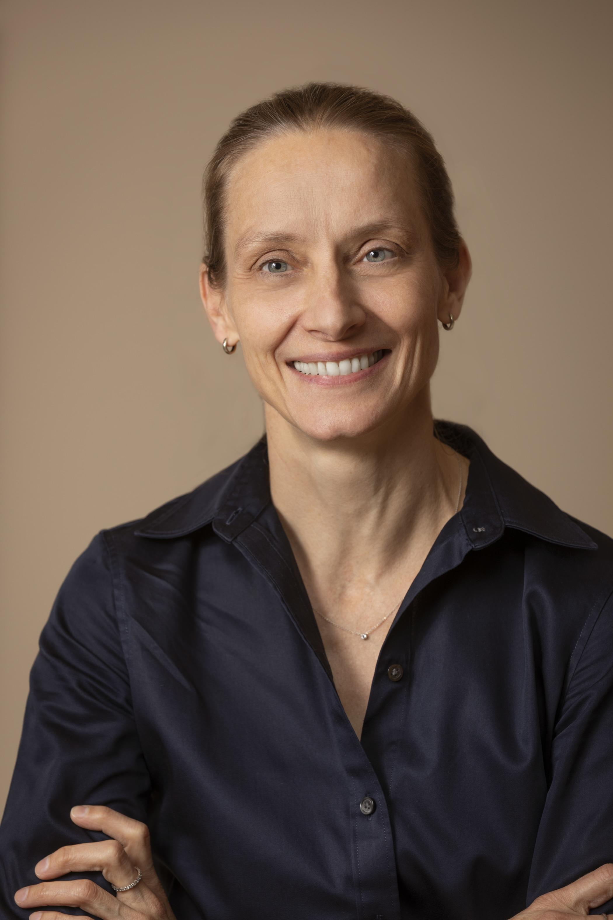 Dr. Stephanie Halene