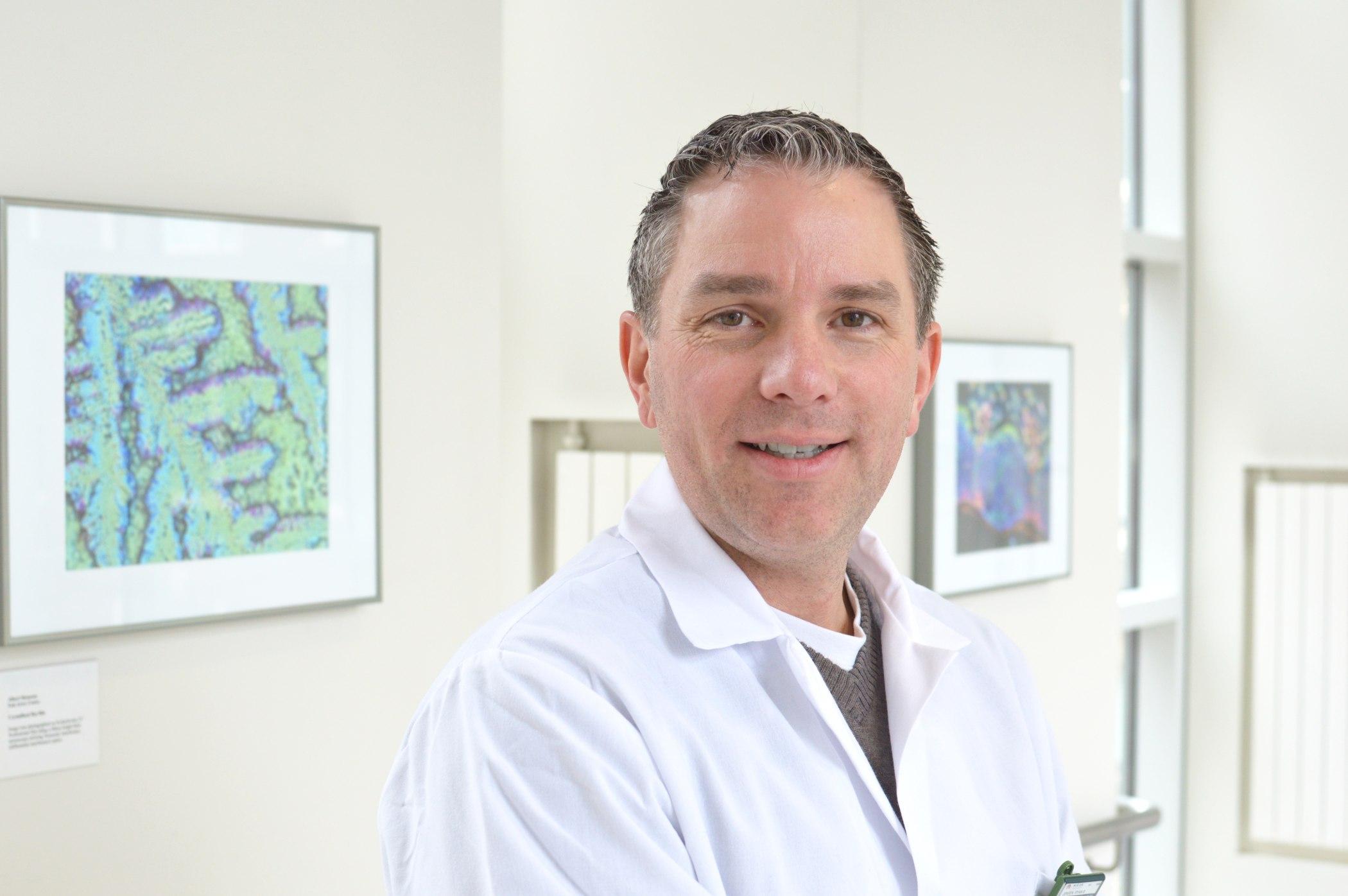 Dr. Ryan Jensen