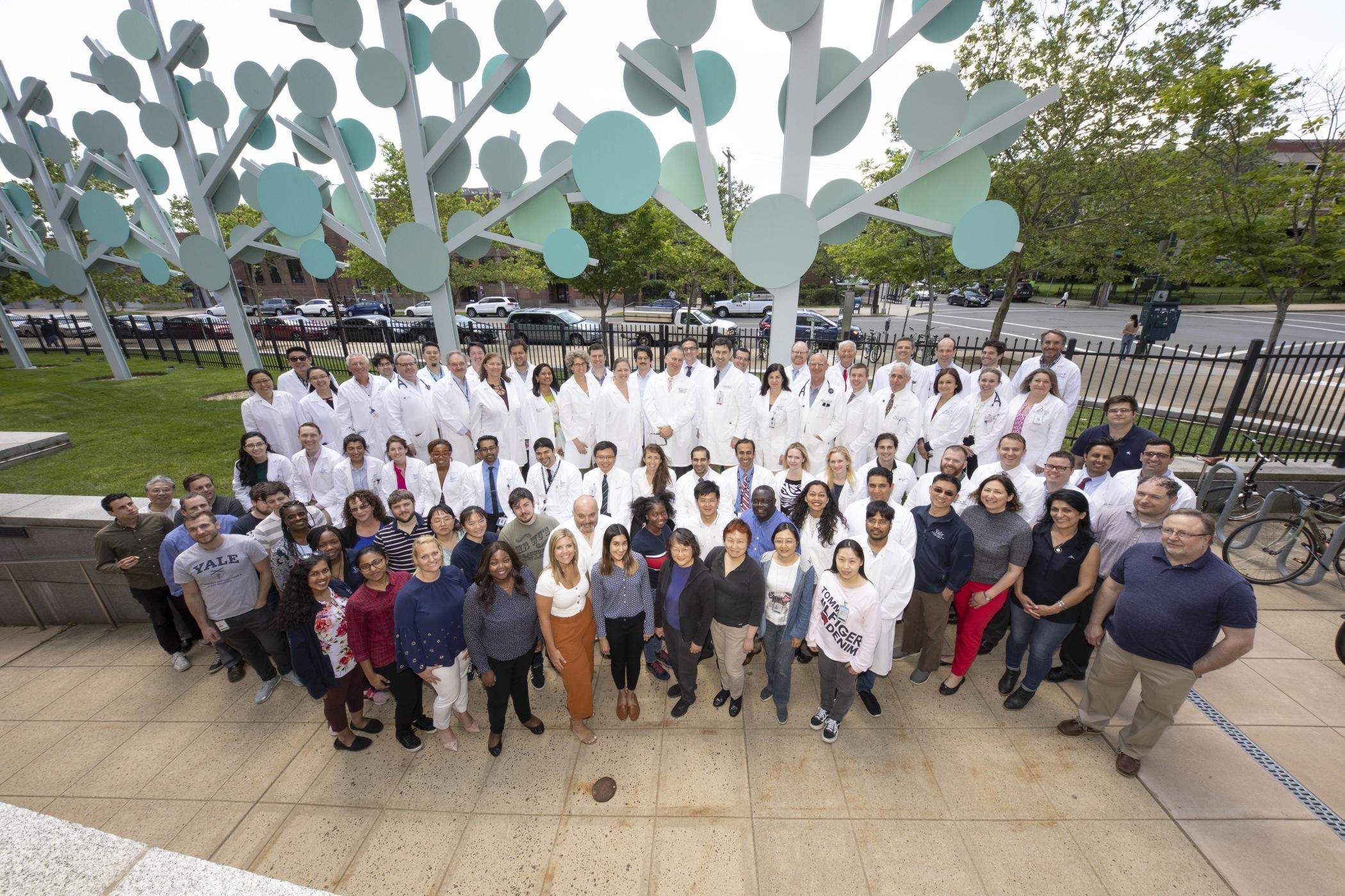 Yale Pulmonary
