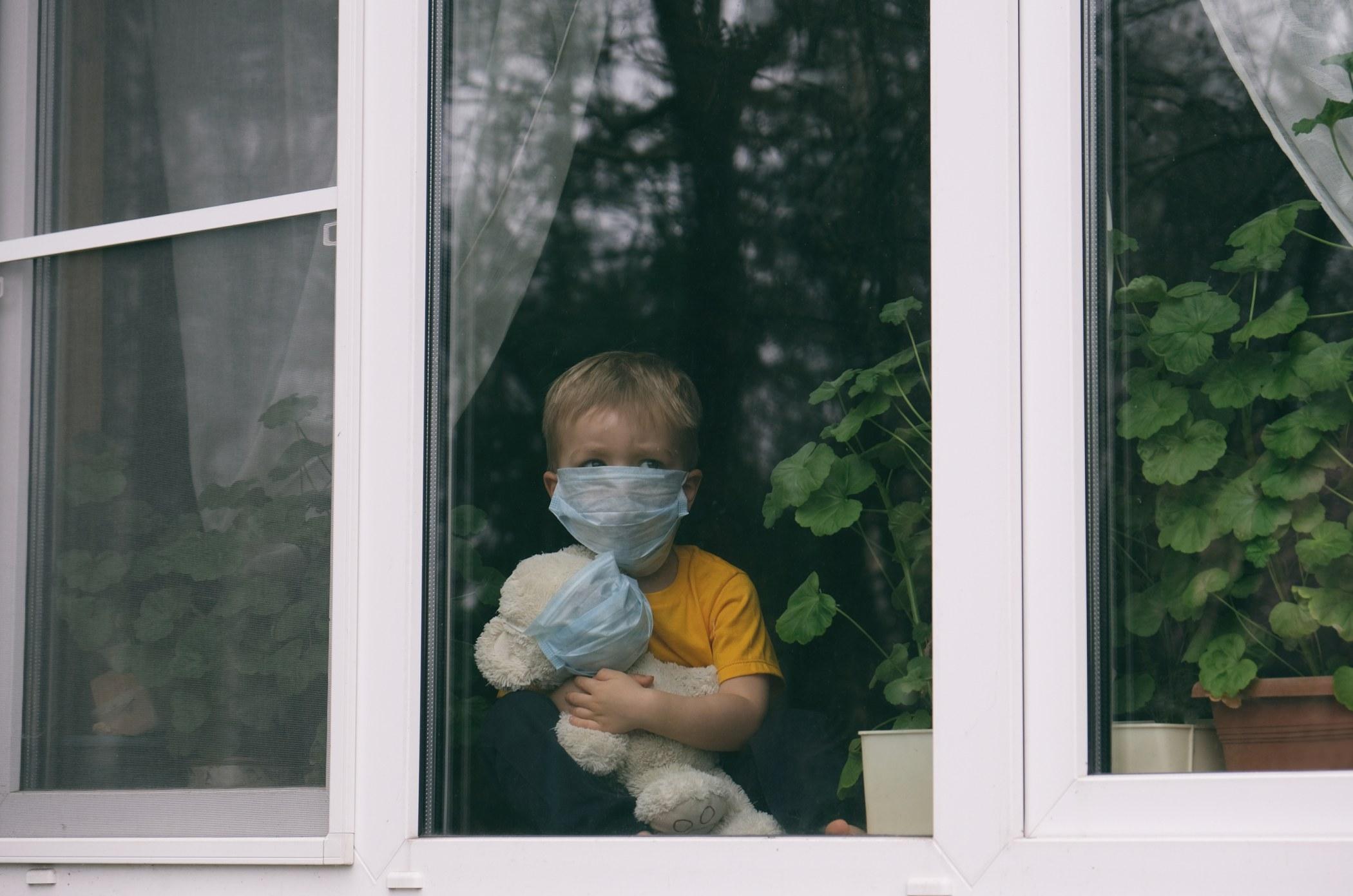 One-week Quarantine