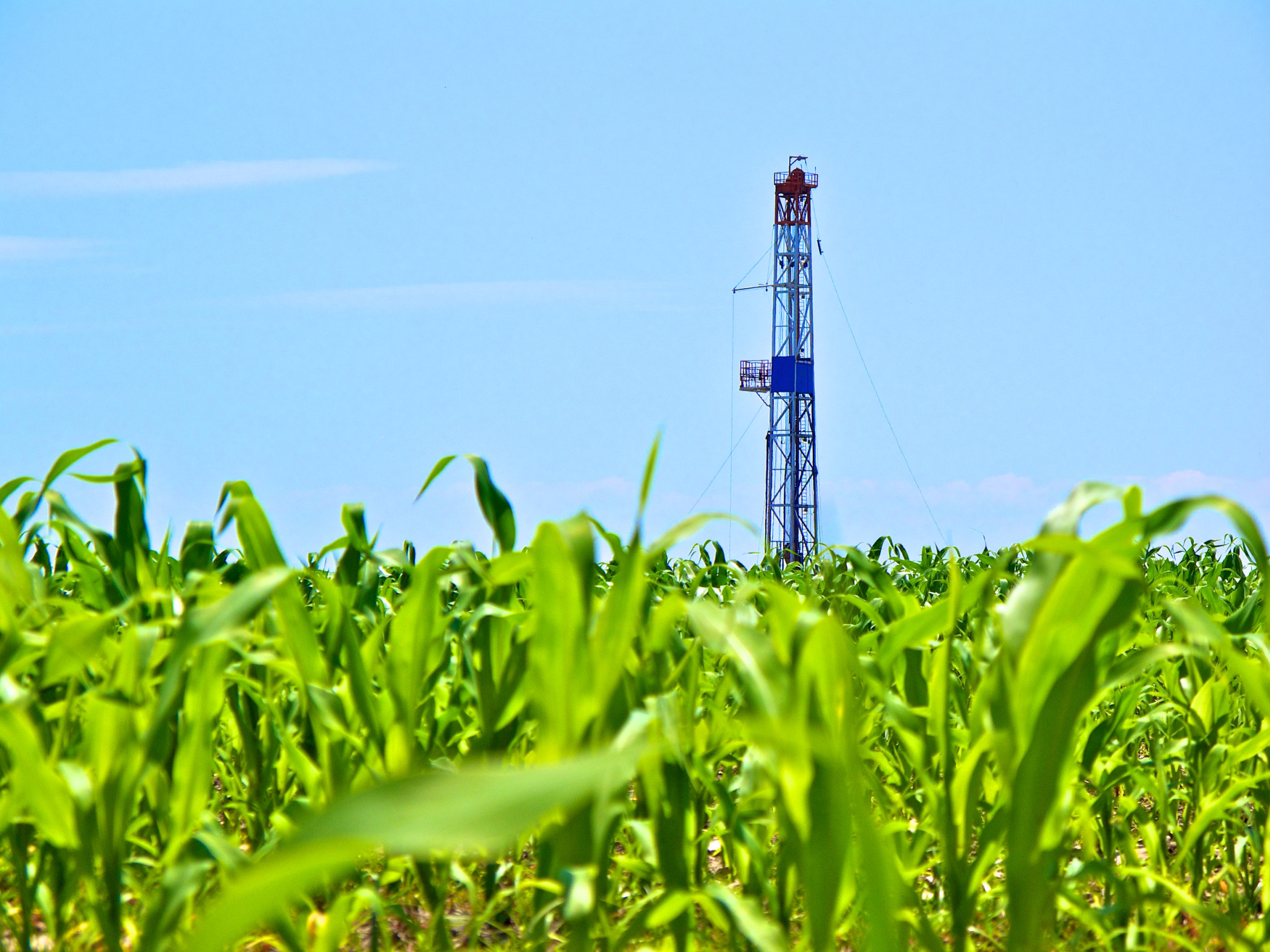 Fracking and Disease