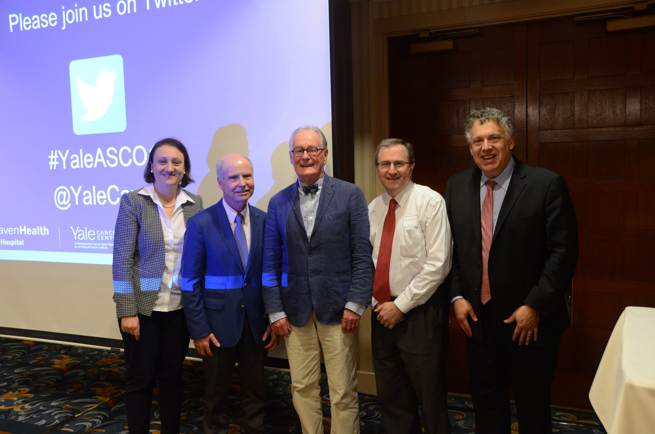 Yale's ASCO Review 2019