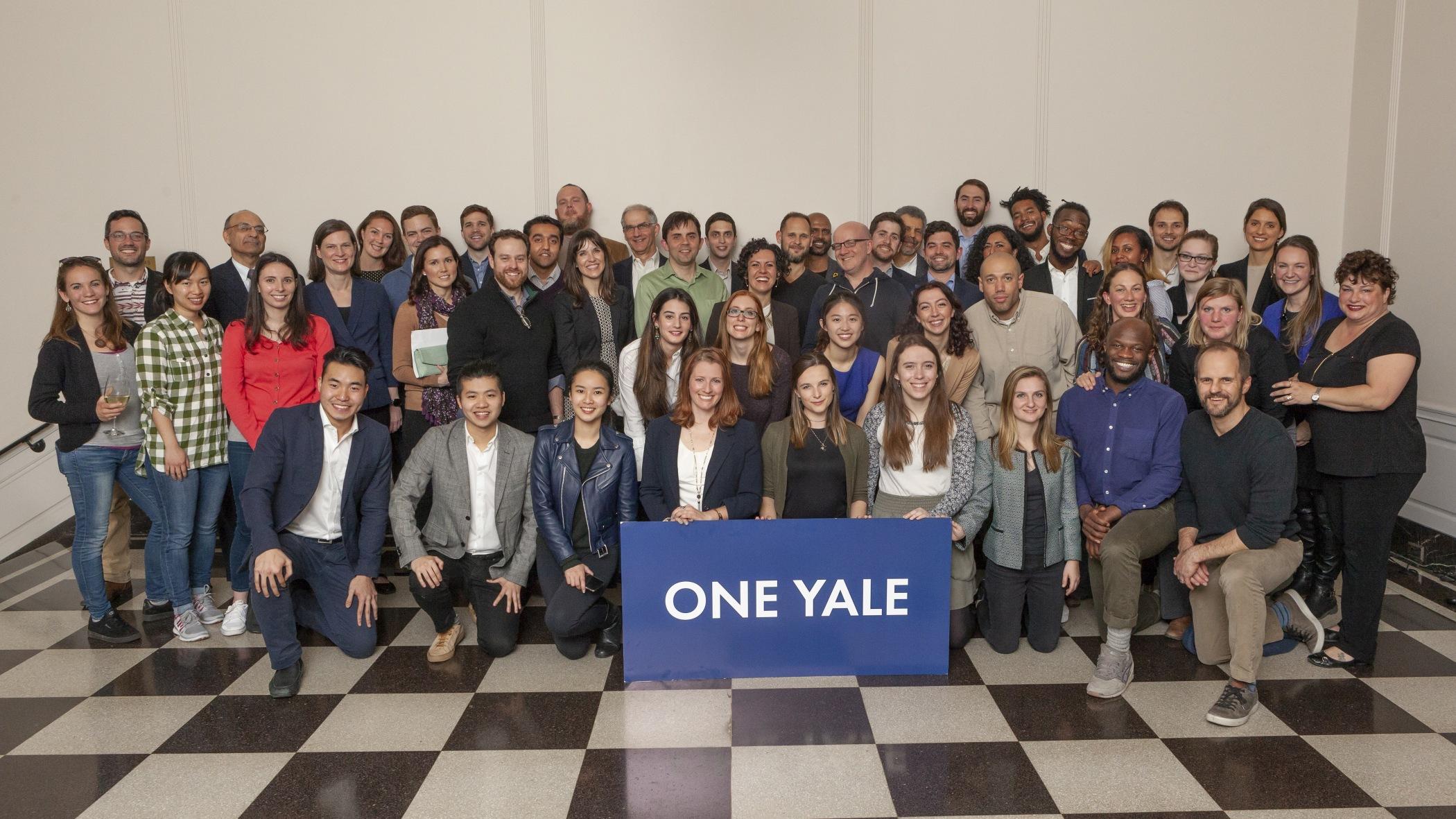 One Yale
