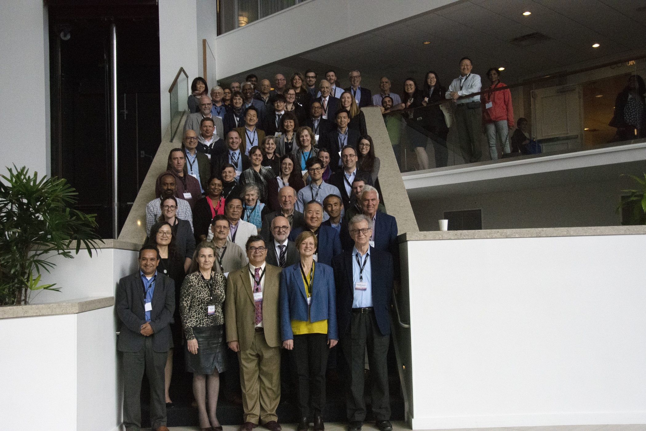 4th International Alcohol and Cancer Conference Participants