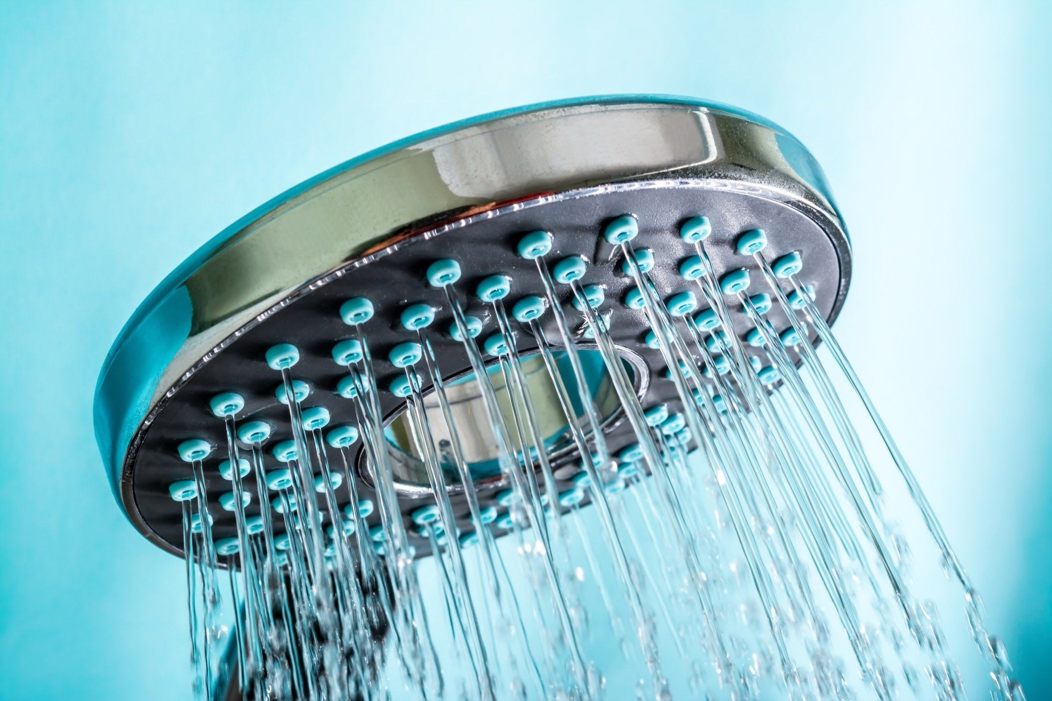 Dr. James Hamblin explores our obsession with showering and personal care products in a new book.