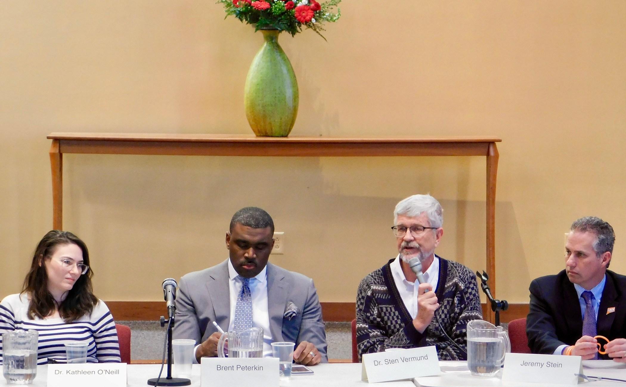 Gun Violence Prevention Forum