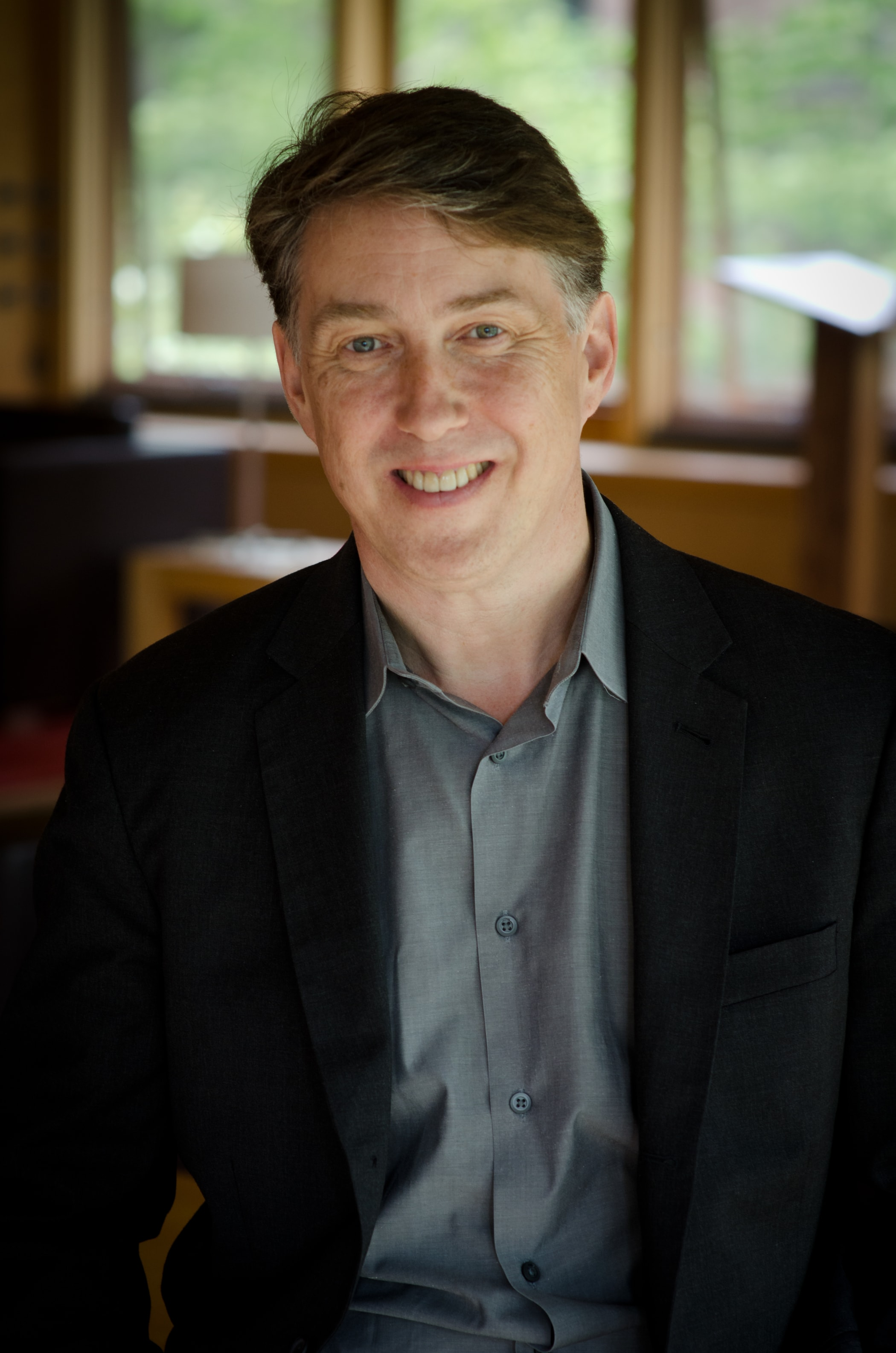 Professor Paul Anastas