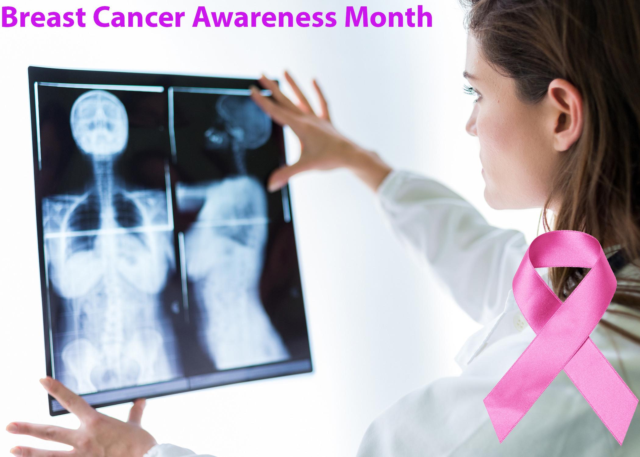 Non-invasive breast cancer