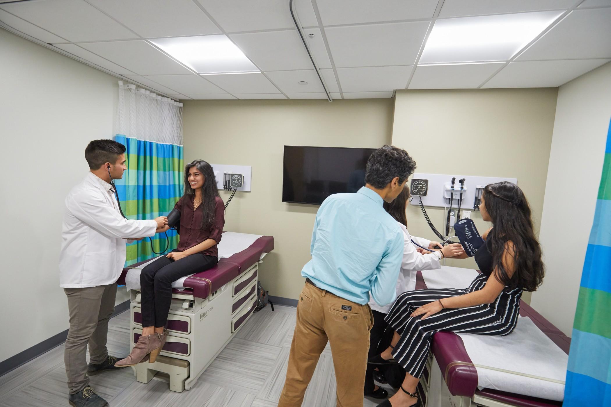 Medical Education Renovation