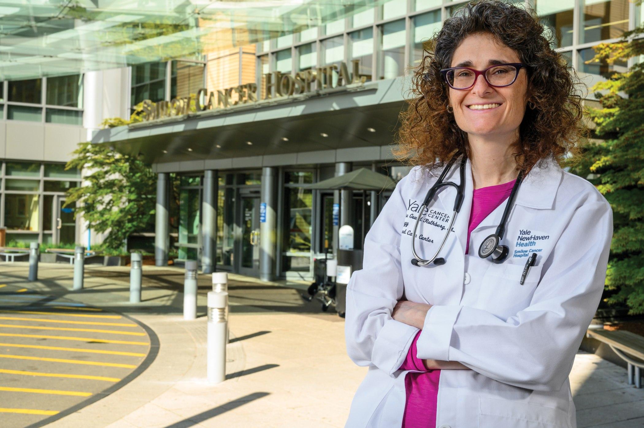 Dr. Bonnie Gould Rothberg