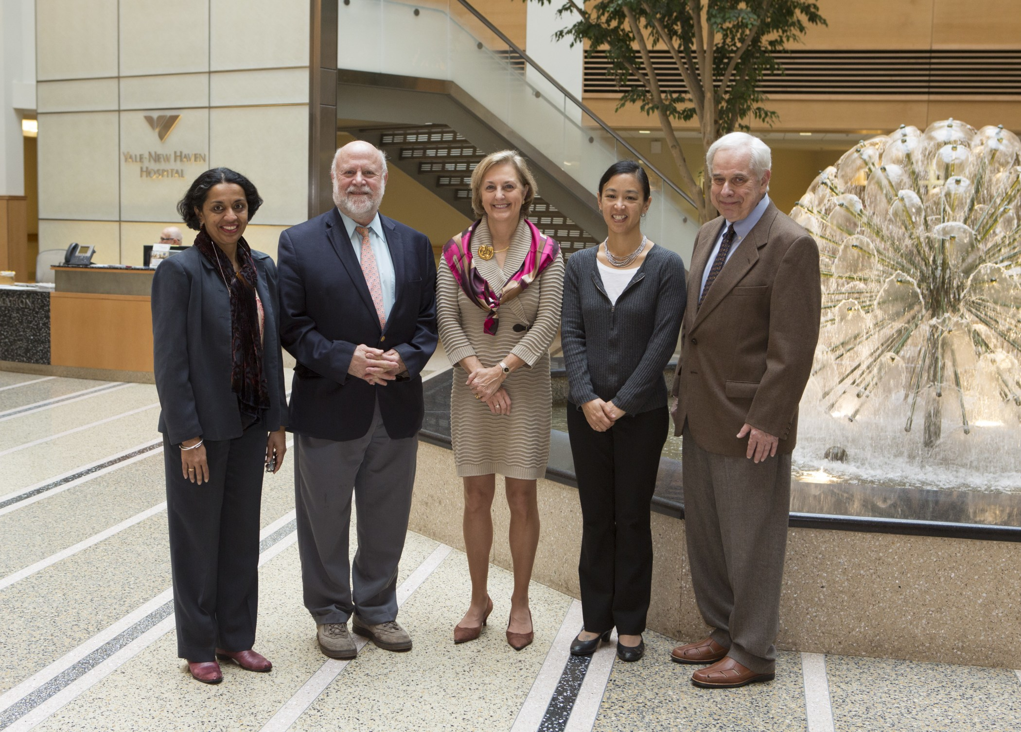 Doris Duke Fund to Retain Clinical Scientists at Yale