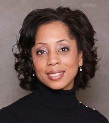 Nadia Ward, PhD; Assistant Professor of Psychiatry