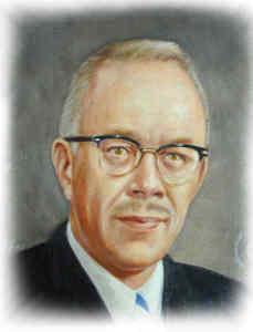 Arnold Welch