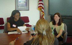 Zigler Fellows in Executive Branch Office