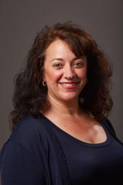 Faculty head shot of Denise Brennan
