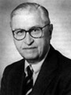 Dr. William F. Collins