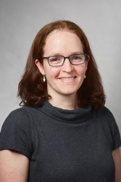 Adrienne Socci, M.D.