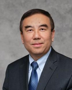 Chen Liu, MD, PhD