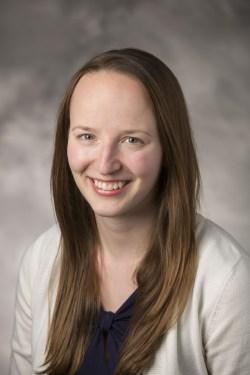 Elizabeth M. Luoma, Ph.D.