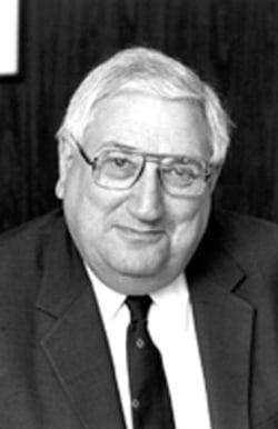 Adrian M. Ostfeld