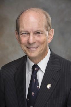 Dean Paul D. Cleary