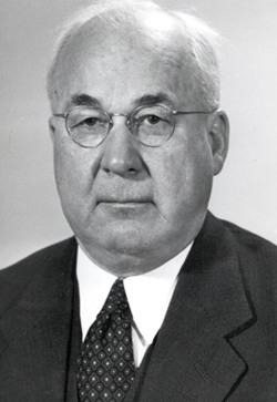 Ira Hiscock