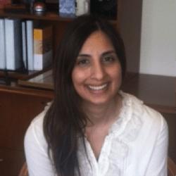 Shazia Khawaja