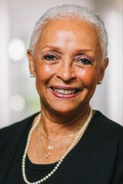 Lynne Elliott Bannister
