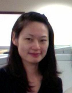 Eunha Shim