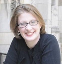 Kristina Talbert-Slagle